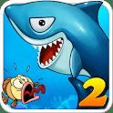 饥饿鲨鱼2