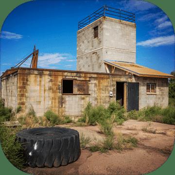 Escape Games - Abandoned Place
