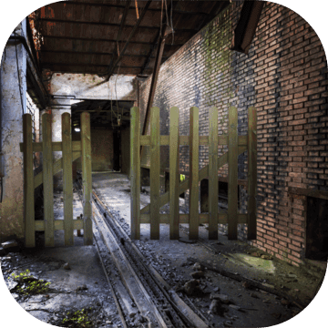 Abandoned Factory Escape 11