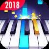 王者钢琴 - 钢琴对战