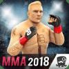 MMA战斗游戏