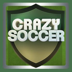 疯狂的足球