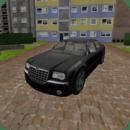 黑车停车场模拟器