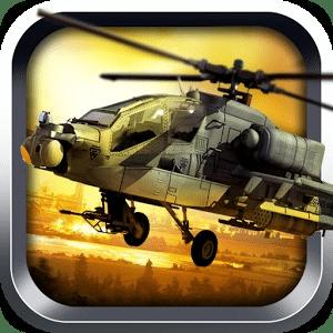 直升机3D模拟器