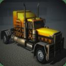 卡车驾驶模拟