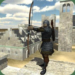 城堡防御3D