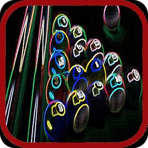 3D桌球游戏