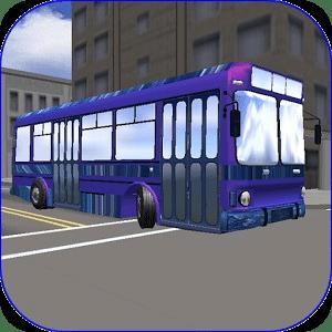 城市公交车司机3D
