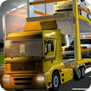 装载卡车模拟3D