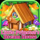 小公主的梦幻宫殿
