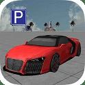 停车场3D:跑车