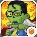 僵尸咖啡厅 Zombie Cafe