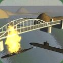 潜艇攻击 Subs vs Ships 3D