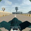 开飞机3D 精简版 Jet Flight Simulator 3D
