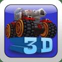 3D坦克大战