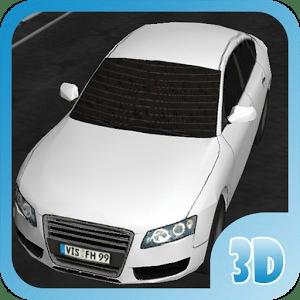 极速赛车3D版