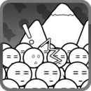 愚公移山:首款放置類游戲