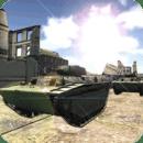 坦克英雄的战