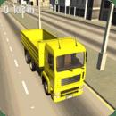 军队卡车驾驶模拟器3 d