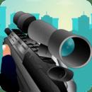 武器射击游戏