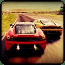单机游戏模拟赛车