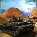 战场坦克模拟3D