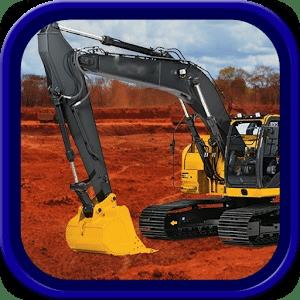 儿童重型挖掘机2