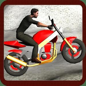 3D自行车