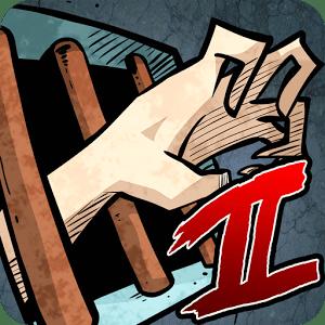 越狱 2 : 刑房之死亡证据