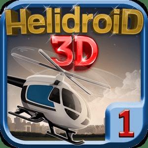 模拟直升机完整版