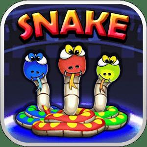 贪吃蛇(经典版)