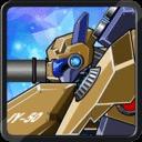 玩具机器人大战:坦克机器人