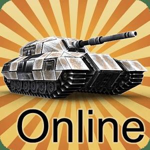 """坦克在线(""""ARM6)"""