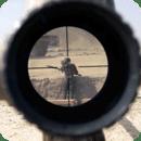 現代特種部隊狙擊手