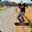 极限滑板3D游戏