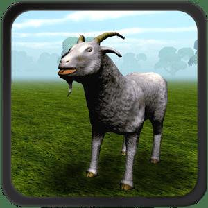 横冲直撞的山羊 GoatRampage