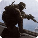 3D模拟CS枪战
