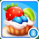 《甜点物语 2:甜品店游戏》