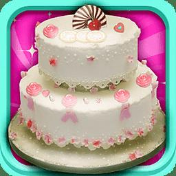 制作蛋糕2