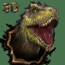 侏罗纪狩猎3D Jurassic Hunt 3D