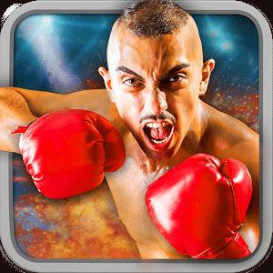拳击游戏2016