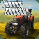 模拟农场收割