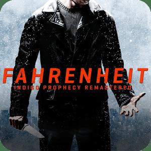 幻象杀手:重制版 Fahrenheit: