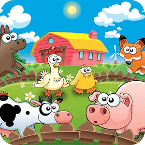 农场动物叫声