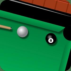桌球游戏3D台球