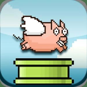 Clappy Pig
