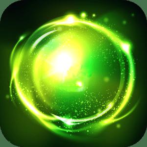 魔幻粒子-光彩奇迹