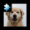 拼图游戏: 狗