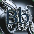 摩托车男孩