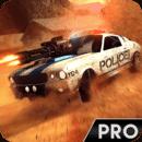 警察射击车追逐 专业版